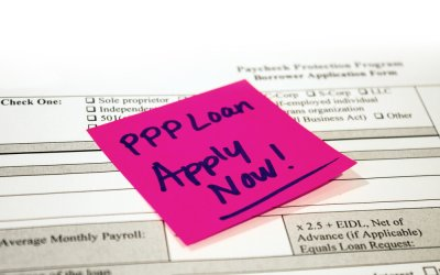 More PPP Loan Forgiveness Info Released