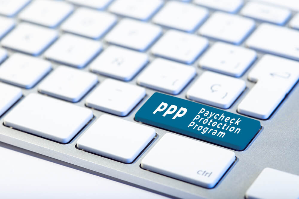 Form Released for PPP Loan Forgiveness