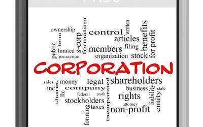 Creating an S Corp in Georgia