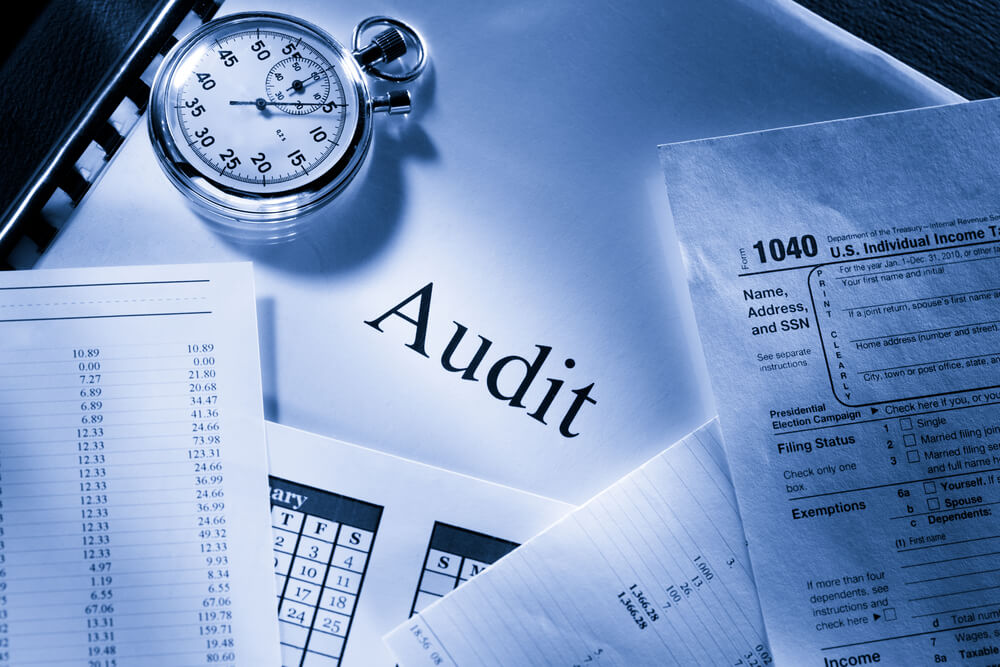 IRS Audit Triggers: What Increases Your Chances?