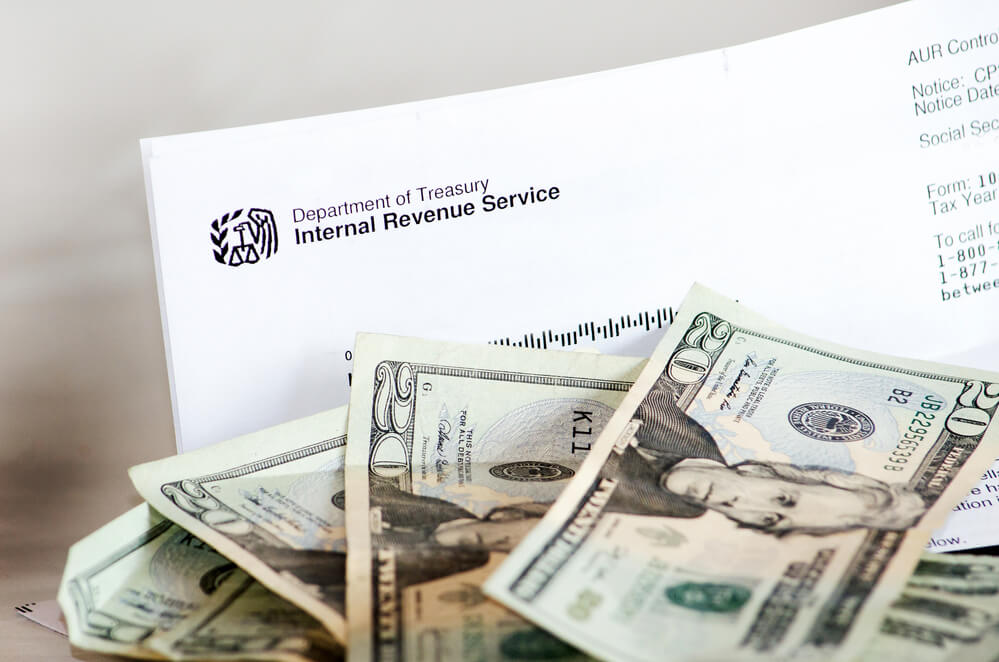 IRS Announces Priority Plans for 2021: What to Know