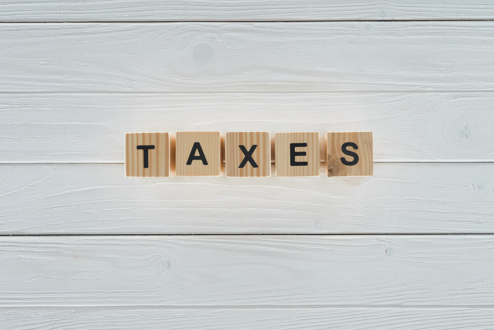 Does Your Tax Picture Look Different in 2021?
